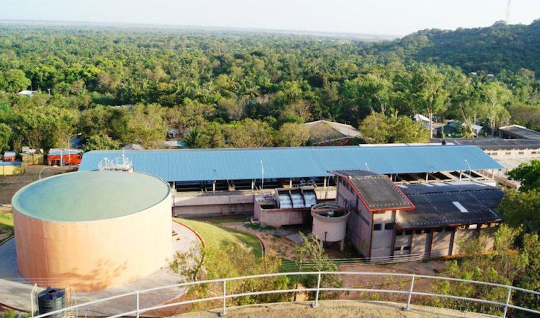 station de traitement d eau potable pdf